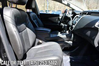 2015 Nissan Murano S Waterbury, Connecticut 15