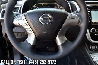 2015 Nissan Murano S Waterbury, Connecticut 21