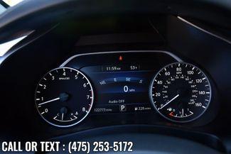 2015 Nissan Murano S Waterbury, Connecticut 22