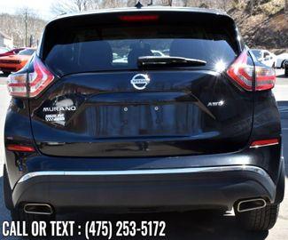 2015 Nissan Murano S Waterbury, Connecticut 3