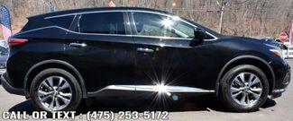 2015 Nissan Murano S Waterbury, Connecticut 5