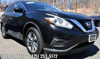 2015 Nissan Murano S Waterbury, Connecticut 6