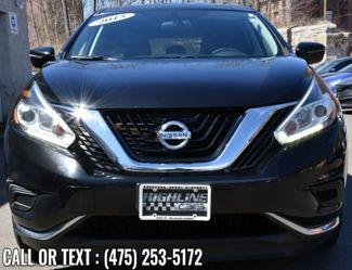 2015 Nissan Murano S Waterbury, Connecticut 7