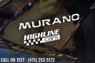 2015 Nissan Murano S Waterbury, Connecticut 8