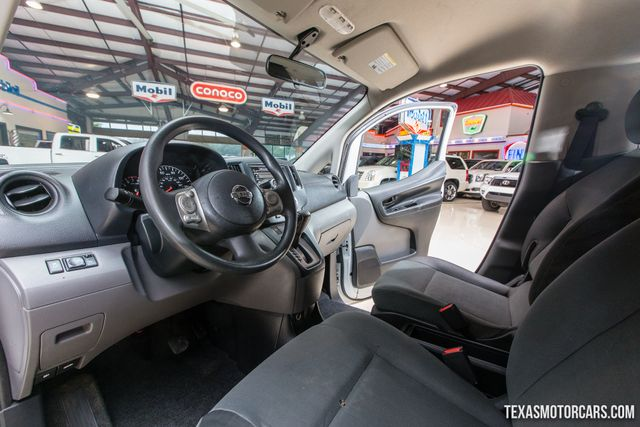 2015 Nissan NV200 SV in Addison, Texas 75001
