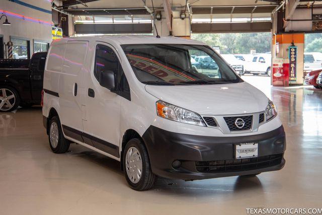 2015 Nissan NV200 SV in Addison, Texas 75001