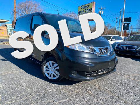 2015 Nissan NV200 SV in Charlotte, NC