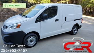 2015 Nissan NV200 S in Cullman, AL 35055