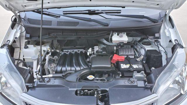 2015 Nissan NV200 S in Cullman, AL 35055