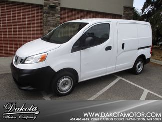 2015 Nissan NV200 S Farmington, MN 0