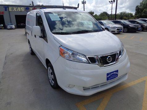 2015 Nissan NV200 SV in Houston