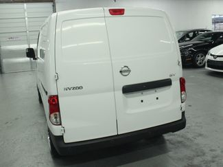 2015 Nissan NV200 SV Cargo Kensington, Maryland 10