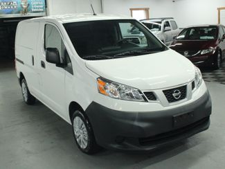 2015 Nissan NV200 SV Cargo Kensington, Maryland 6