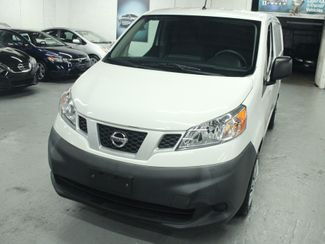 2015 Nissan NV200 SV Cargo Kensington, Maryland 8