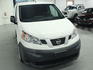 2015 Nissan NV200 SV Cargo Kensington, Maryland 9