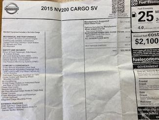 2015 Nissan NV200 SV Cargo Kensington, Maryland 83