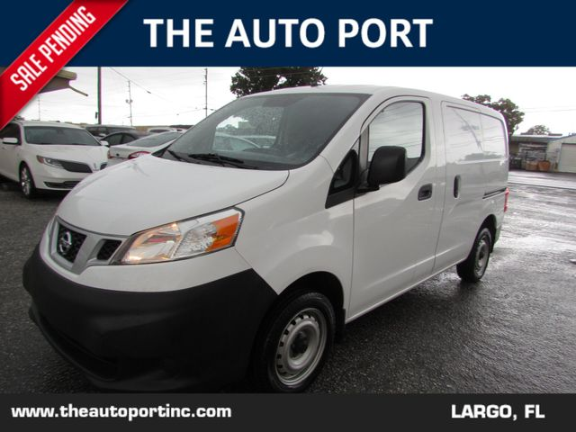 2015 Nissan NV200 S in Largo, Florida 33773