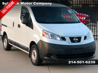 2015 Nissan NV200 S in Plano TX, 75093