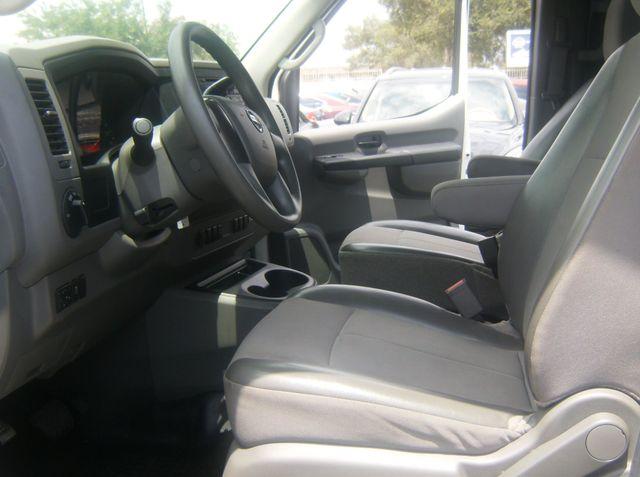 2015 Nissan NV2500HD S Los Angeles, CA 8