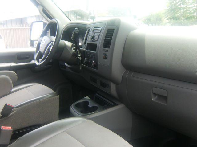 2015 Nissan NV2500HD S Los Angeles, CA 3