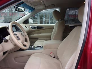2015 Nissan Pathfinder SV  Abilene TX  Abilene Used Car Sales  in Abilene, TX