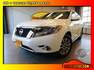 2015 Nissan Pathfinder SV in Airport Motor Mile ( Metro Knoxville ), TN 37777