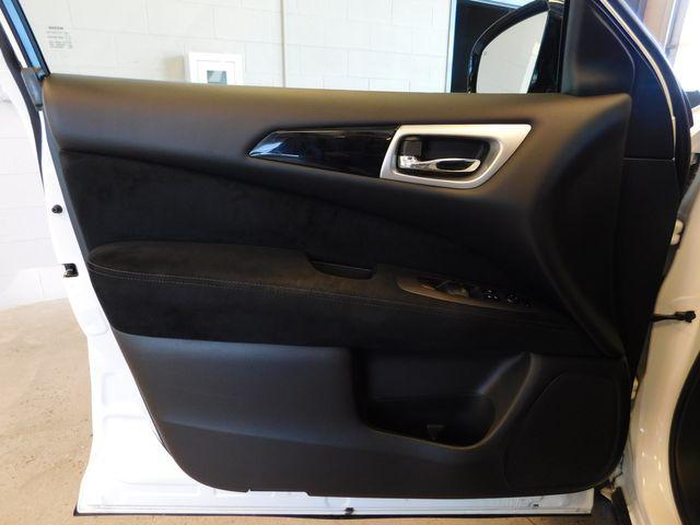 2015 Nissan Pathfinder SV in Airport Motor Mile ( Metro Knoxville ), TN 37777