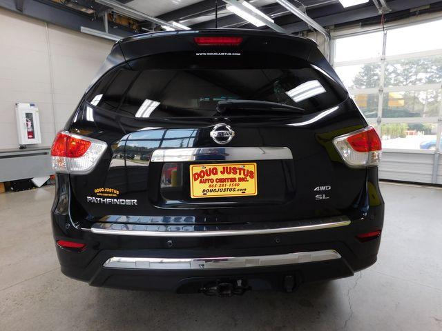 2015 Nissan Pathfinder SL in Airport Motor Mile ( Metro Knoxville ), TN 37777