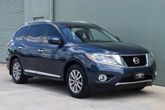 2015 Nissan Pathfinder SL | Arlington, TX | Lone Star Auto Brokers, LLC-[ 2 ]