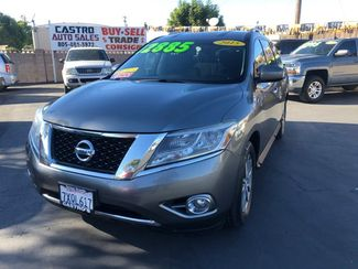 2015 Nissan Pathfinder S in Arroyo Grande, CA 93420