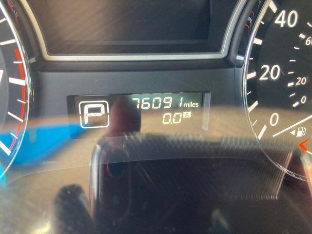 2015 Nissan Pathfinder S in Boerne, Texas 78006