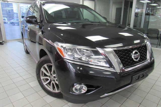 2015 Nissan Pathfinder SV Chicago, Illinois
