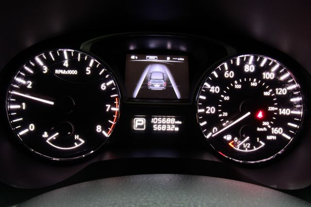 2015 Nissan Pathfinder SV Chicago, Illinois 16