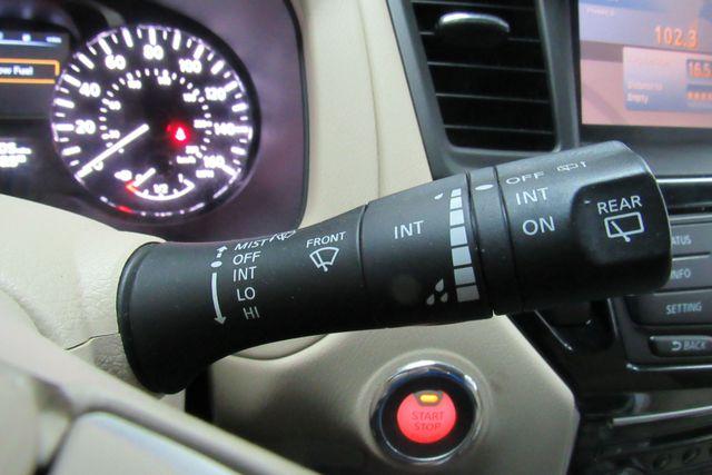 2015 Nissan Pathfinder SV Chicago, Illinois 20