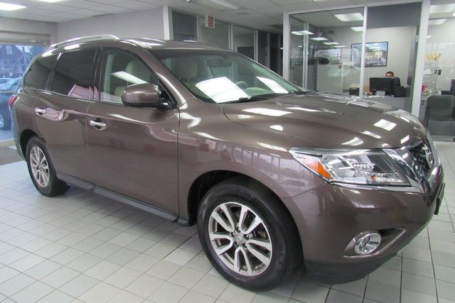 2015 Nissan Pathfinder SV Chicago, Illinois