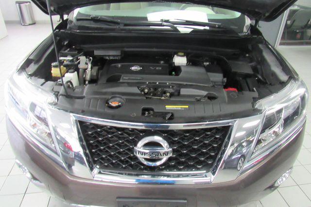 2015 Nissan Pathfinder SV Chicago, Illinois 32