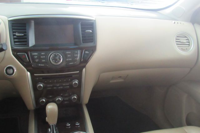2015 Nissan Pathfinder Platinum Chicago, Illinois 16