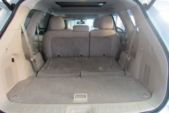 2015 Nissan Pathfinder Platinum Chicago, Illinois 9