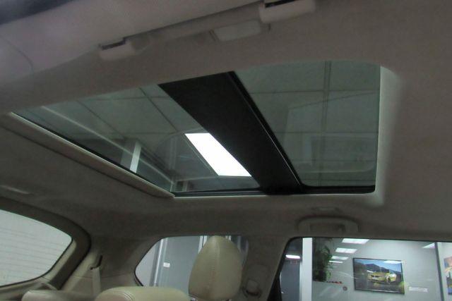 2015 Nissan Pathfinder Platinum Chicago, Illinois 14