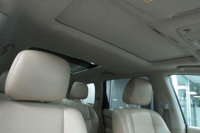 2015 Nissan Pathfinder Platinum Chicago, Illinois 17