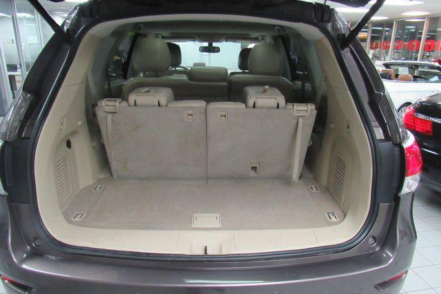 2015 Nissan Pathfinder Platinum Chicago, Illinois 18