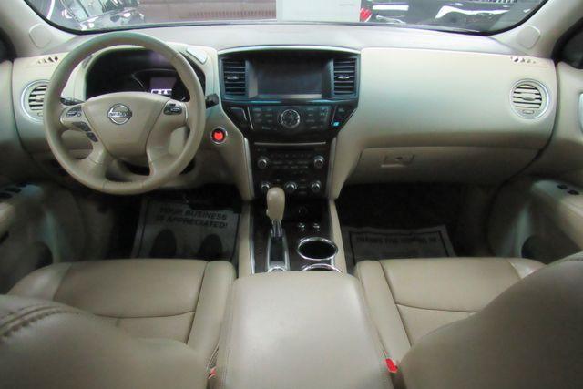 2015 Nissan Pathfinder Platinum Chicago, Illinois 21