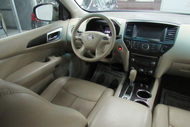 2015 Nissan Pathfinder Platinum Chicago, Illinois 22