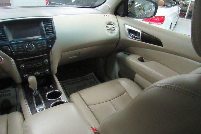 2015 Nissan Pathfinder Platinum Chicago, Illinois 23
