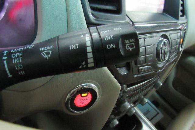 2015 Nissan Pathfinder Platinum Chicago, Illinois 29