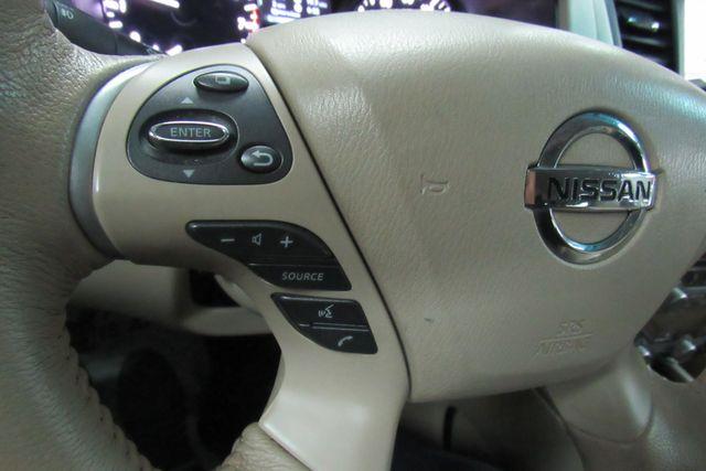 2015 Nissan Pathfinder Platinum Chicago, Illinois 30