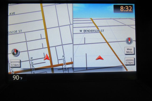 2015 Nissan Pathfinder Platinum Chicago, Illinois 32