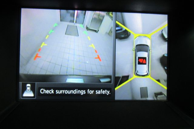 2015 Nissan Pathfinder Platinum Chicago, Illinois 33