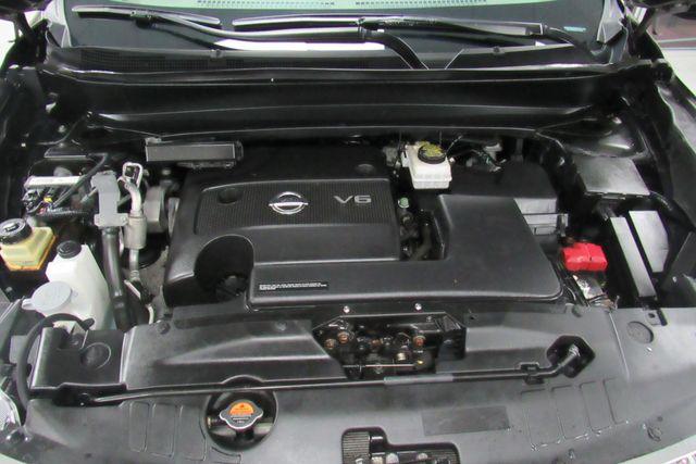 2015 Nissan Pathfinder Platinum Chicago, Illinois 41