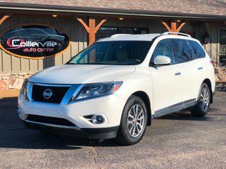 2015 Nissan Pathfinder SL in Collierville, TN 38107